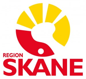 Region Ska¦ène logo