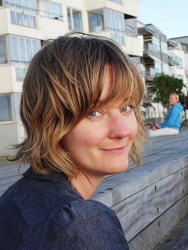 Kristin Heinonen