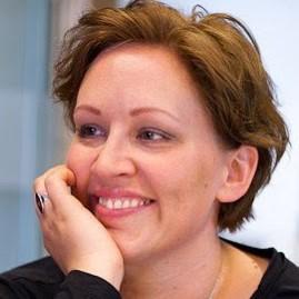 Cecilie Stranger Thorsen